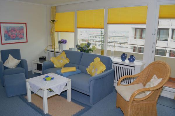 haus metropol 136 2319 ferienwohnung westerland. Black Bedroom Furniture Sets. Home Design Ideas