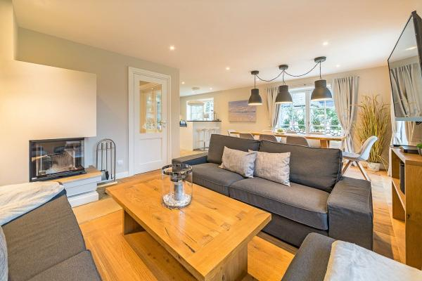 luxushaus sylt royal 1014947 ferienhaus westerland. Black Bedroom Furniture Sets. Home Design Ideas