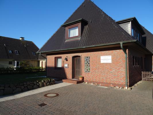 Haus Rieper Anbau 1005985 Ferienwohnung Westerland