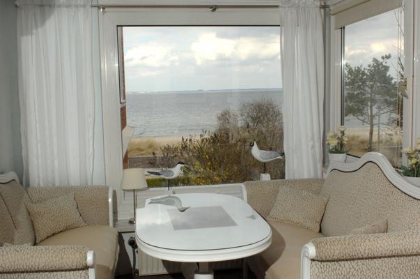 Haus Memel Wohnung Seelord Ferienwohnung Niendorf