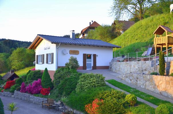Ferienhaus Chalet Isabel 63573 Ferienhaus Ottenhofen