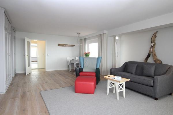 haus metropol app 234 s wb 1016019 ferienwohnung westerland. Black Bedroom Furniture Sets. Home Design Ideas
