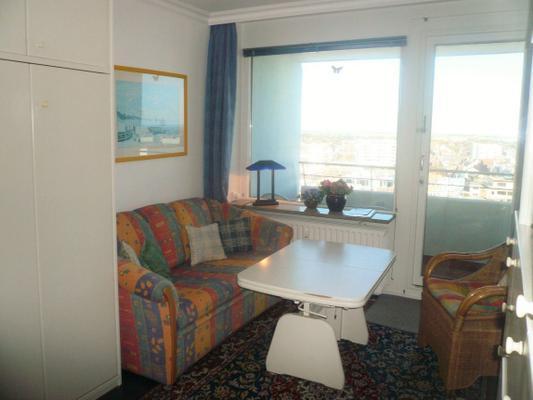 haus metropol 223 1016053 ferienwohnung westerland. Black Bedroom Furniture Sets. Home Design Ideas