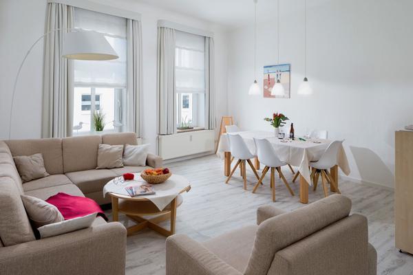 Norderney ferienwohnung 2 schlafzimmer  Ferienwohnung Busch Nr.2 (108881) - Ferienwohnung Norderney