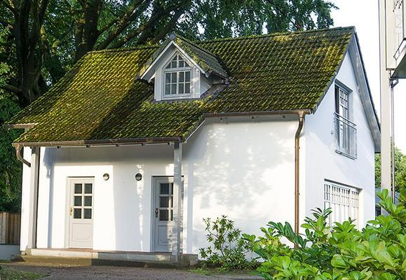 Ferienhaus Specht, Usedom, Zinnowitz. Strandnah bis zu 5 Personen ...