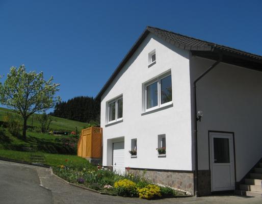Ferienwohnung Limper - Bad Berleburg