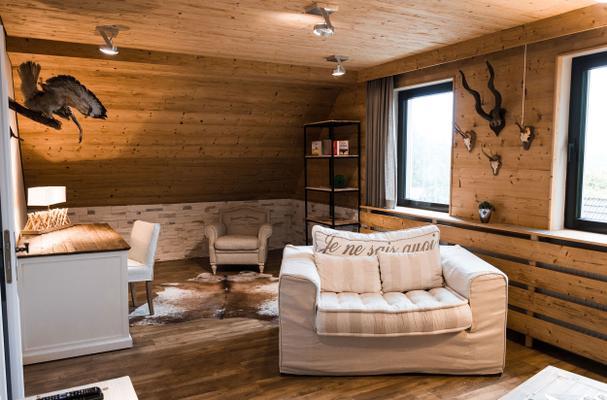 Harzchalet - Appartement 02 - Braunlage