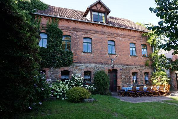 Altes Forsthaus - Dietersdorf