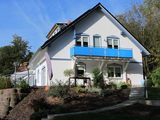 Ferienhaus Bellevue - Bad Sachsa