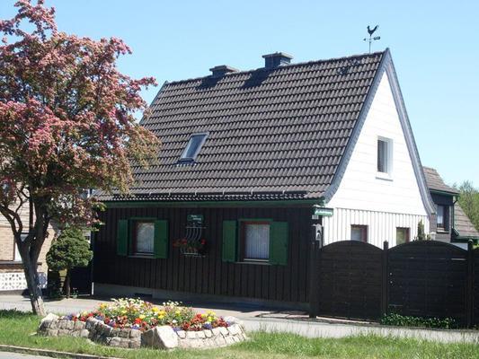 Ferienwohnung Hoffmann - Braunlage