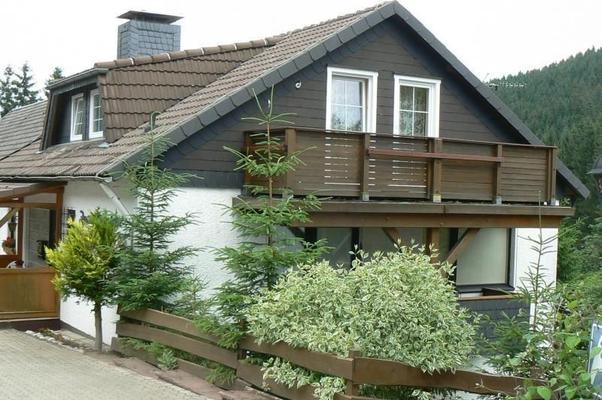 Ferienwohnung Zum Hirschen - Altenau