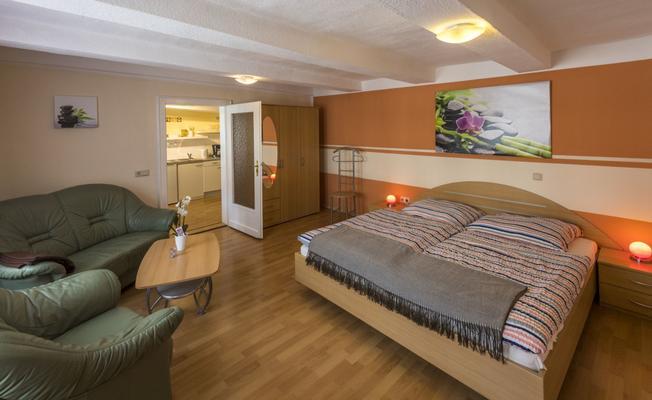 Pölkenhof 2 Ferienwohnung WLAN gratis - Quedlinburg