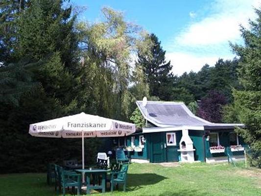 Ferienbungalow Bruns I - Ilsenburg