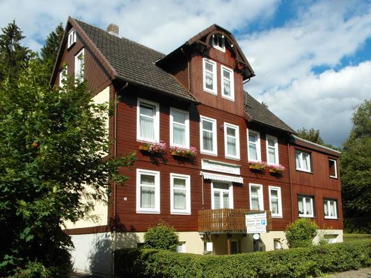 Harzhaus am Brunnen,  Wohnung 3 - Altenau