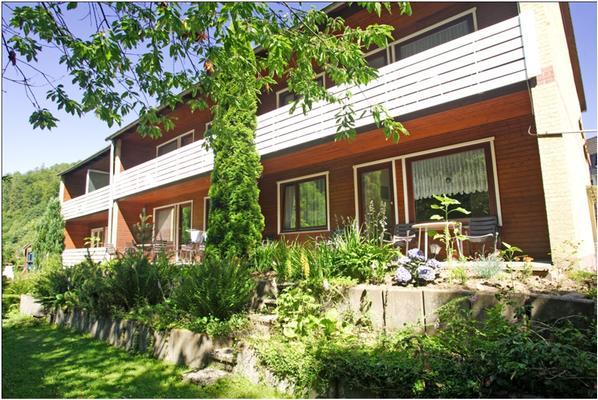 Ferienhaus am Kunzenbach, Fewo - Zorge