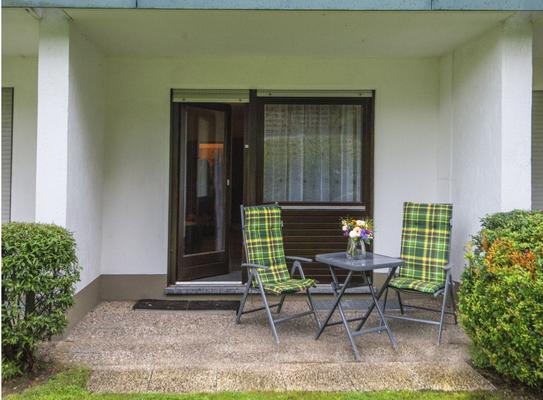 Wietheger´s Gästehaus Strycktal II - Willingen