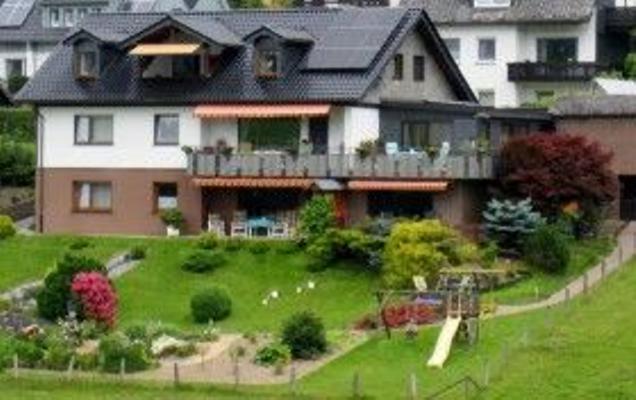 Ferienwohnung Weller Rosendorf Olsberg-Assinghausen - Olsberg