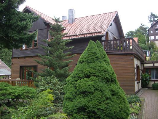 Ferienwohnung -Altes Forsthaus- Fam. Strutz - Wernigerode