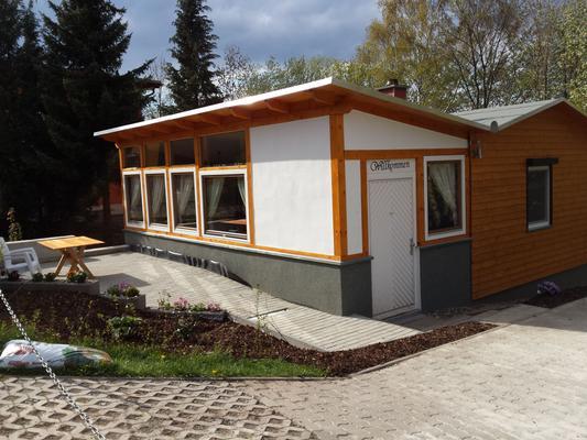 Ferienhaus Bielenski in Blankenburg - Blankenburg