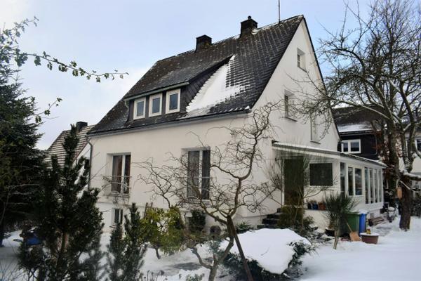 Ferienhaus Julius - Willingen-Usseln
