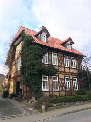 Ferienwohnung Jutta Rudolf - Ilsenburg