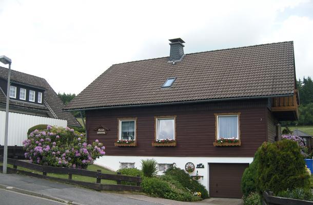 Ferienwohnung Windten - Braunlage