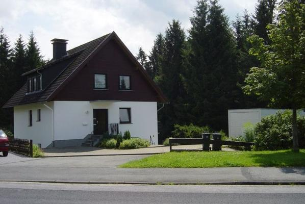 Haus Samantha, 2 Zi-FeWo Nr. 6 - Altenau
