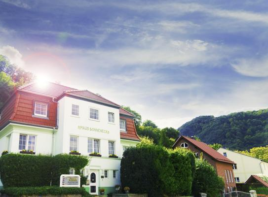 Hotel garni Haus Sonneneck - Thale