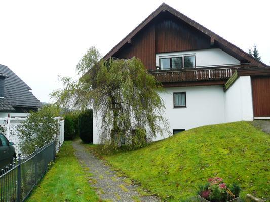 Ferienwohnung Schmaltz - Altenau
