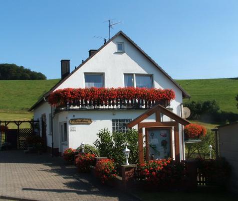 Ferienwohnung Haus Schäfer - Diemelsee