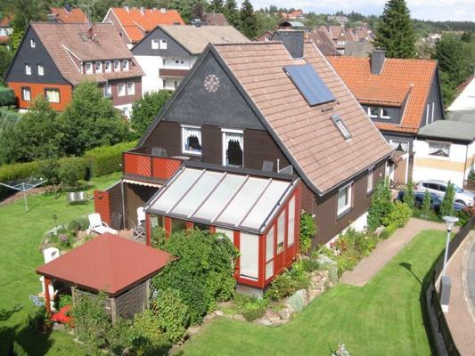 Ferienwohnung  Zeidler - Braunlage