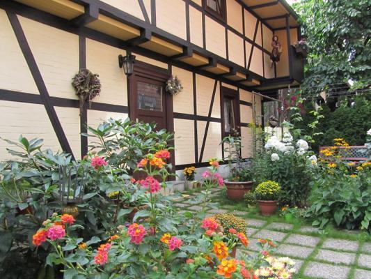 Ferienhaus zur Brockenhexe, Ferienhaus - Wernigerode