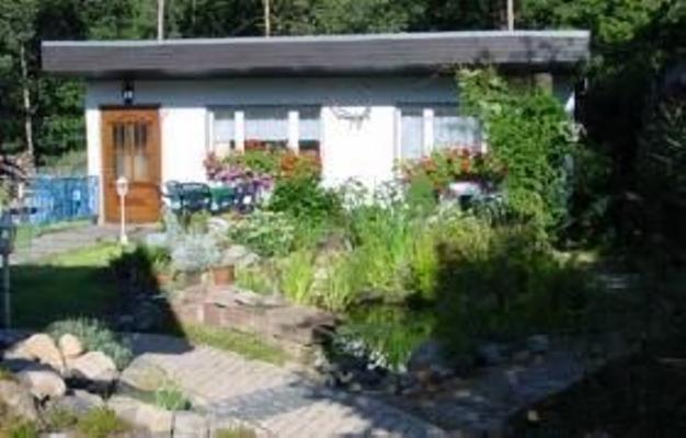 Ferienhaus am Waldrand - Ilsenburg