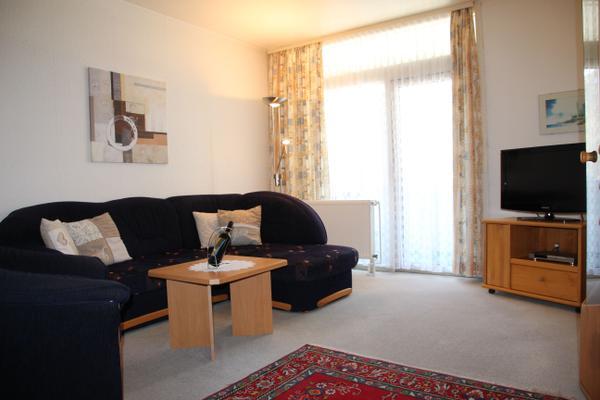 Appartement Baumwurzelpfad - WLAN, Schwimmbad, Sauna - Bad Harzburg