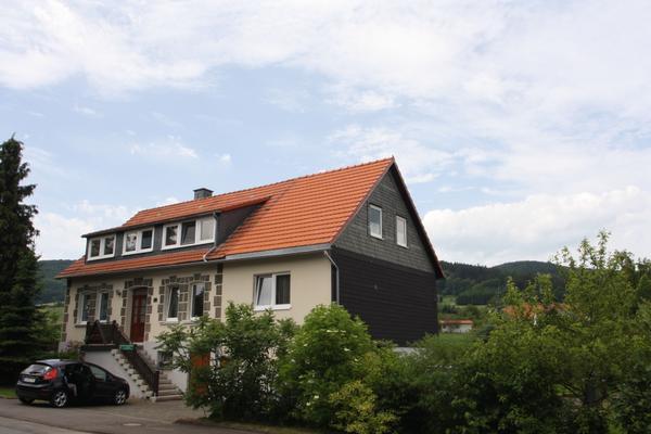 Diniza Wohnung 3 - Diemelsee