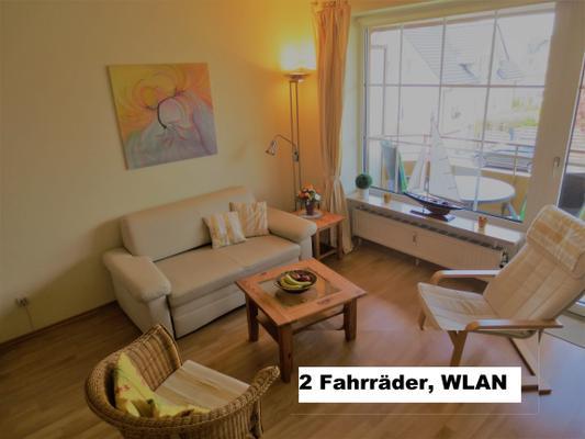 Balkon Klein Appartement : Neues komfort appartement nordlicht strandnah sw balkon privates