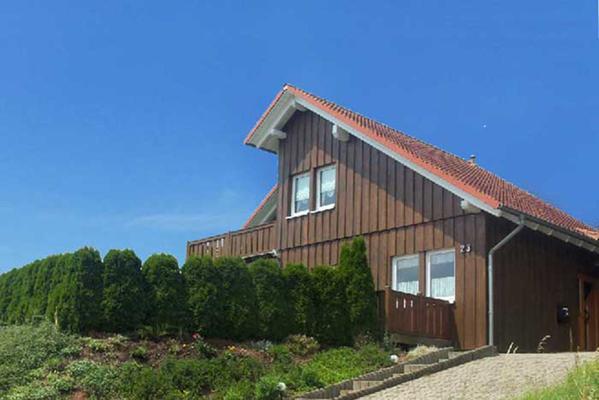 Ferienhaus Am Sonnenberg - Seesen