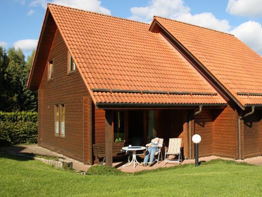 Behn's Ferienhaus Blauvogel 18 - Hasselfelde