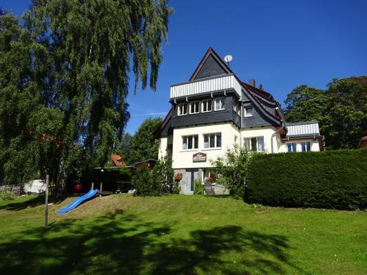 Haus Harzsonne, Ferienwohnung 3 - Elend