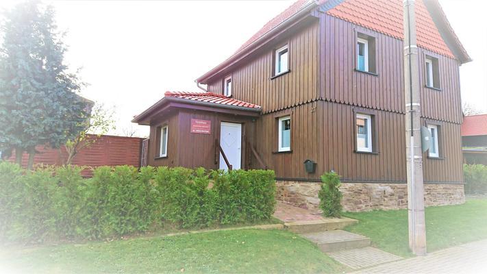 Bauernhaus Cattenstedt - Blankenburg