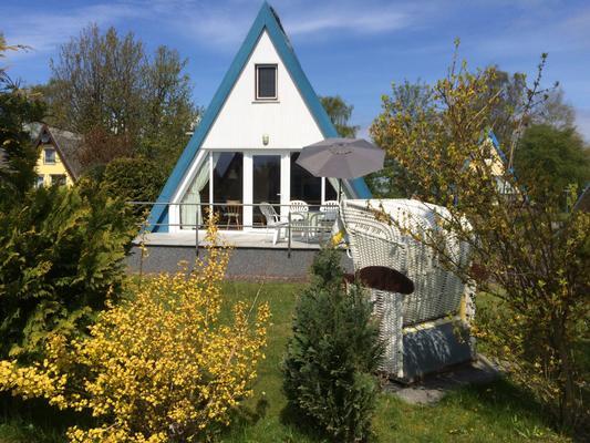 Finnhutte Nr 13 15179 Ferienhaus Gager