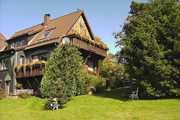 5 Sterne Ferienwohnung Residenz  - Braunlage