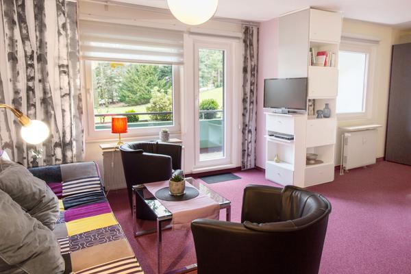 3 Sterne Apartment Grüne Tanne - Bad Harzburg