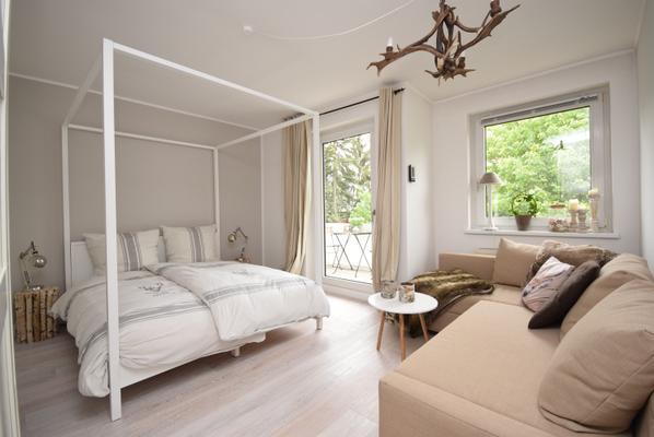 Ferienwohnung Zweisamkeit-für die schönste Zeit zu zweit - Bad Harzburg