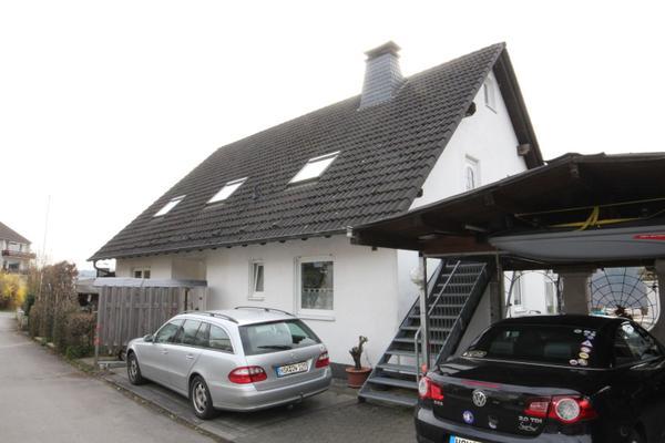 Ferienwohnung Haus Sorpeblick - Langscheid-Sorpesee