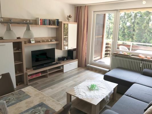 Ferienwohnung WALDFEE - Garage und W-LAN kostenfrei - St. Andreasberg