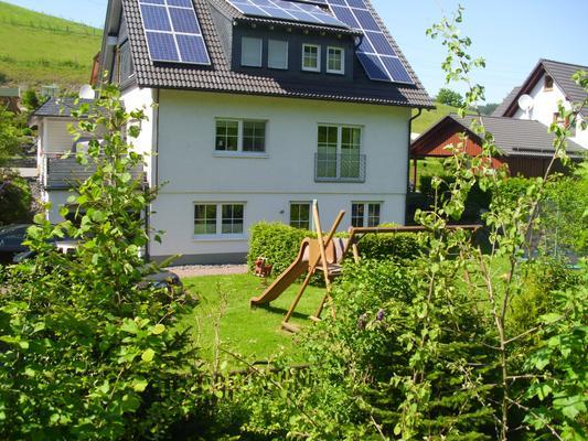Schmallenberg Ferienwohnung Marga - Schmallenberg