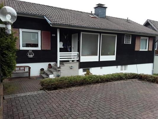 Ferienwohnungen im Flurweg Wohnung 2 - Braunlage