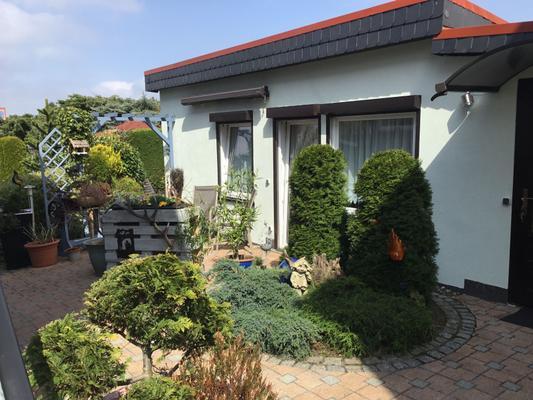 Dagmars Ferienhaus - Ilsenburg