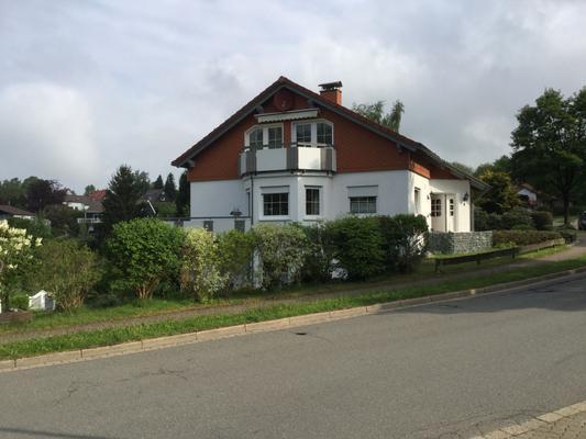 An den Eschenbacher Teichen Fewo2 - Clausthal-Zellerfeld